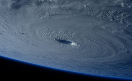 Everything I Need To Know About SaaS & Cloud, I Learned From Super Storm Sandy