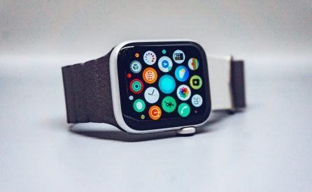 Zoho and your Apple Watch – not just another pretty face